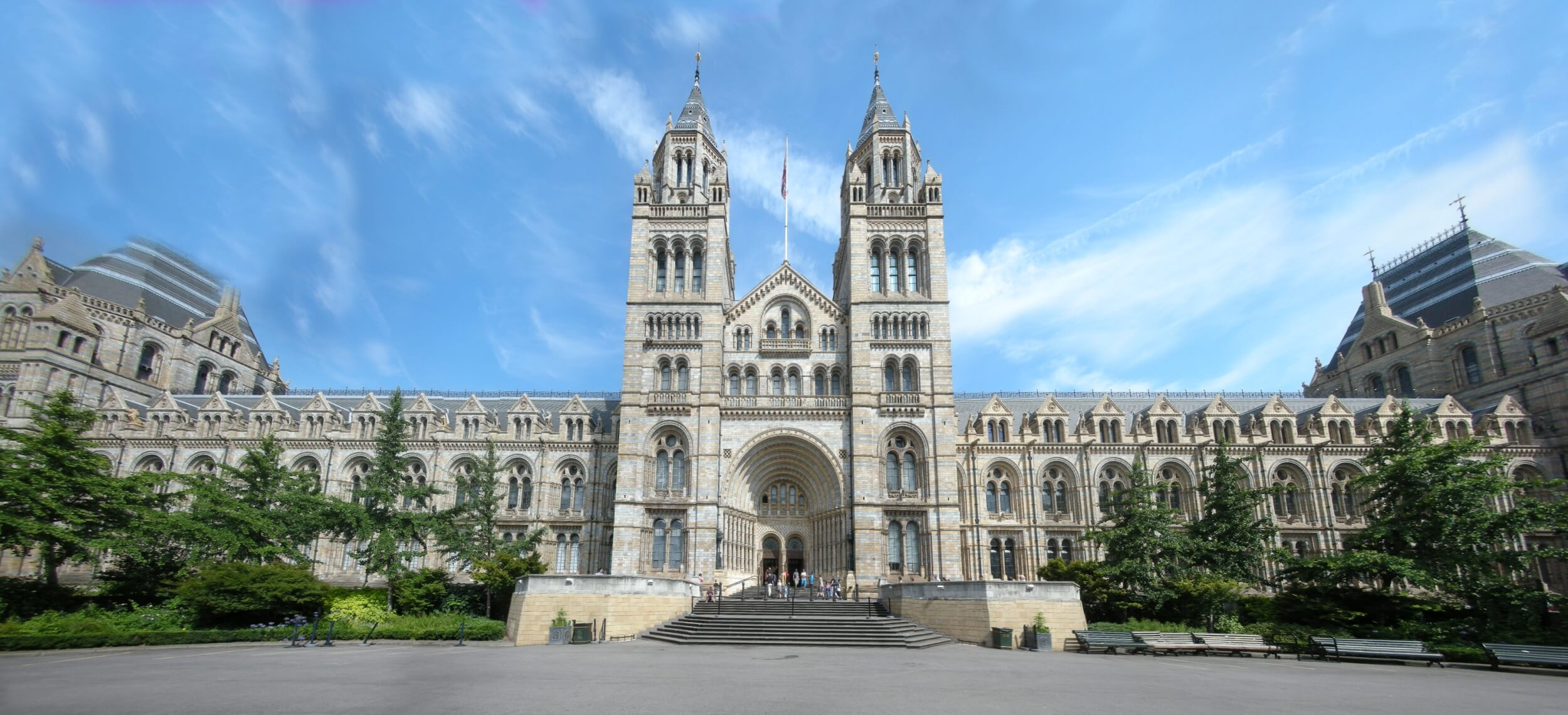 Natural History Museum Offers